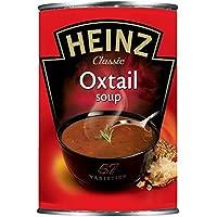 400g Heinz sopa de rabo de buey