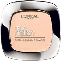 L'Oreal Paris True Match Super Blendable Powder, Beige N4, 9g