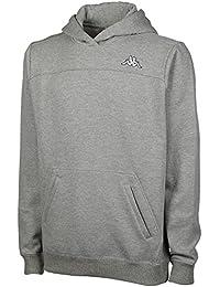 Kappa Hood Sweat-shirt à capuche pour enfant