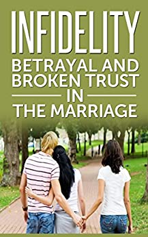 how to fix broken trust in a marriage