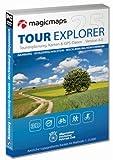 Tour Explorer 25 - Hamburg/Schleswig-Holstein/Mecklenburg-Vorpommern Version 4.0