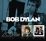 Songtexte von Bob Dylan - 2cd: Highway 61 Revisited / Blonde on Blonde