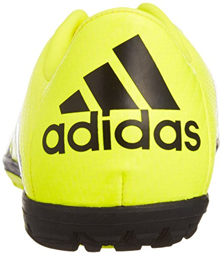 Adidas TF X 15,3 J-Botas garçon Lima / Noir