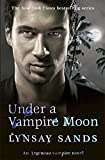 Under a Vampire Moon: An Argeneau Vampire Novel