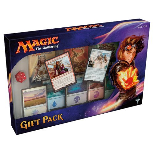 Magic the Gathering MTG-GP-en Geschenk Pack