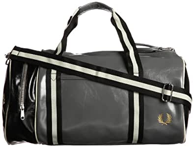 Barrel Gris Taille Fred Unique Week Sac Sacs Homme End Perry 8n0wPXkO