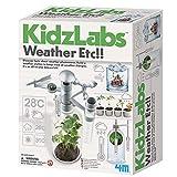4M 68427 - KidzLabs -  Weather Lab, Experimentierkästen