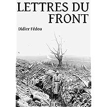 Lettres du Front