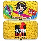The Melancholy of Haruhi Suzumiya - Haruhi Geld-Börse Geldbeutel Portemonnaie US Import Original & Lizensiert