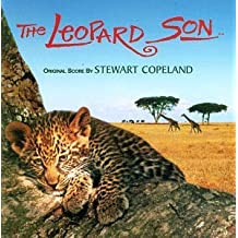 Leopard Son by Stewart Copeland (1996-10-29)