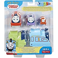 Thomas & Friends 900 DVR11 My First Nesting Engines Toy