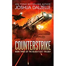 Counterstrike (Black Fleet Trilogy, Book 3) (English Edition)
