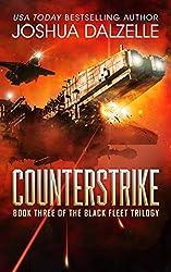 Counterstrike (Black Fleet Trilogy, Book 3) (English Edition)