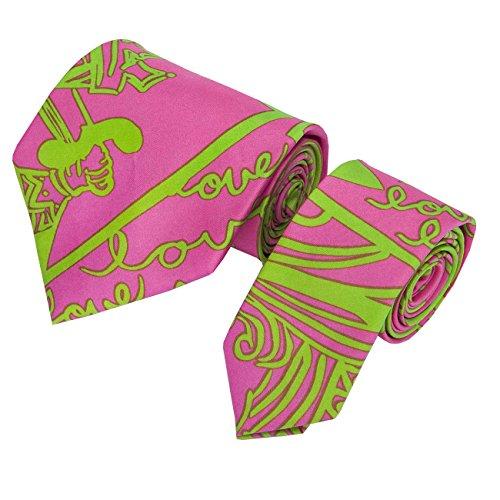 mens-theromeo-love-set-di-seta-con-tasca-gemelli-quadrati-wrapped-3-pezzi-prodotto-di-alta-qualita-i