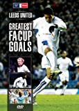 Leeds United GREATEST FA CUP GOALS [DVD]