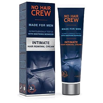 NO HAIR CREW Premium