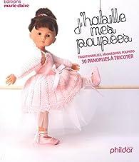 J'habille mes poupées par Charlotte Rion