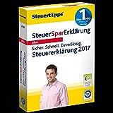 SteuerSparErkl�rung Plus 2018 (f�r Steuerjahr 2017) Bild