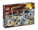 LEGO Indiana Jones 7197 - Inseguimento a Venezia