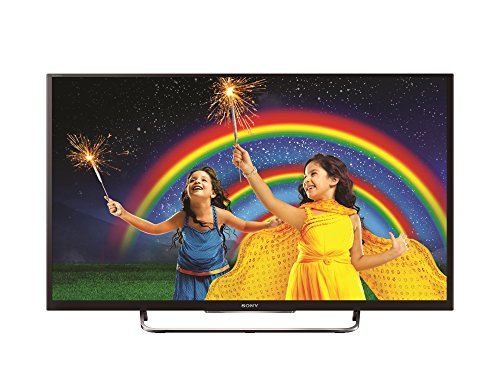 Sony 42 Inches Full HD LED TV (KDL-42W900B, Black)