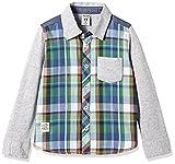 Sela Boys' Shirt (H-712/446-6414-82BO_De...