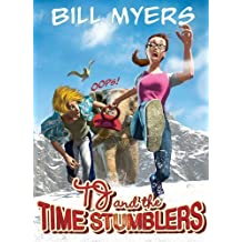 Oops! (TJ and the Time Stumblers) by Myers, Bill (2011) Paperback