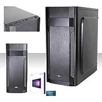 GAMMA PC SSD SPEED DESKTOP COMPLETO INTEL I5-7400 3,5 GHZ 7°GEN/LICENZA WINDOWS 10 PRO 64 BIT/GRAFICA INTEL GRAPHICS 630 1080p FULL HD 4K/WIFI/SSD 240GB /RAM 8GB DDR4 2133 MHZ/GAMING,GRAFICA, EDITING