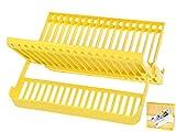 Brunner Egouttoir à vaisselle Drip 32x30cm - Best Reviews Guide
