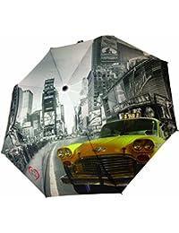 Paraguas original plegable Nueva York