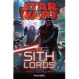 Star Wars™ - Die Sith-Lords (German Edition)
