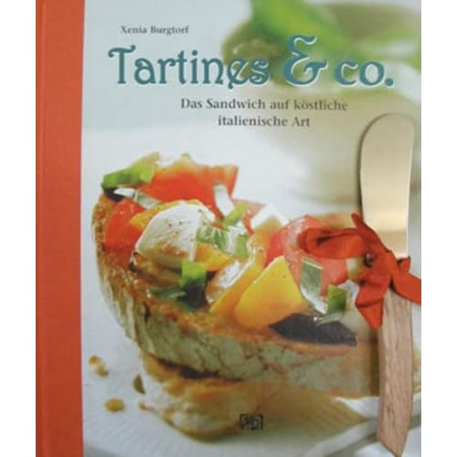 Tartines et Compagnie + Objet