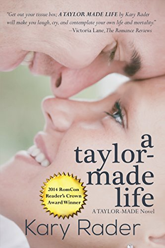 a-taylor-made-life-english-edition