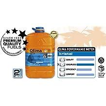 Qlima 8713508708119 accesorio para calentador eléctrico - accesorios para calentadores eléctricos (Liquid fuel, Multicolor)