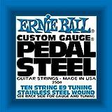 Ernie Ball 2504 E9 Slinky Jeu de cordes pour guitare en acier inoxydable