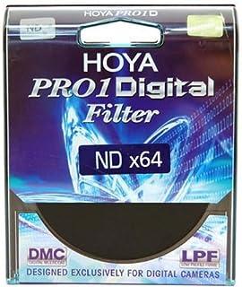 Hoya NDX 64 Graufilter 52mm mit Verlängerung von ca. 6 Blenden (B005SO5C3I) | Amazon price tracker / tracking, Amazon price history charts, Amazon price watches, Amazon price drop alerts