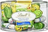 Lindt & Sprüngli Mix Mini-Küken & Mini-Lämmchen, 1er Pack (1 x 200 g)