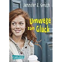 Umwege zum Glück (German Edition)