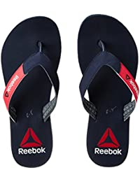 Reebok Women's Flip-Flops and House Slippers Plastic Moulded