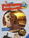 Altes Ägypten (Wieso? Weshalb? Warum? ProfiWissen, Band 2) - Susanne Gernhäuser
