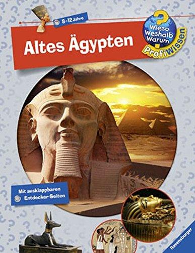 Preisvergleich Produktbild Altes Ägypten (Wieso Weshalb Warum ProfiWissen, Band 2)