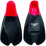 Speedo Biofuse Training Fin Palmes Rouge/Noir 42/43 EU