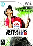 Tiger Woods PGA tour 10 - inclus : Wii motion plus