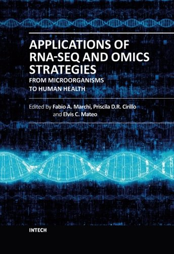 Applications of RNA-Seq and Omics Strategies - From Microorganisms to Human Health