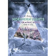 Northern Lights - The Graphic Novel (His Dark Materials, Band 1)