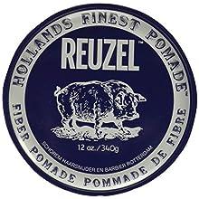 Reuzel Fiber Pomade, 340 g