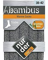 NUR DER Herren Warme Socke