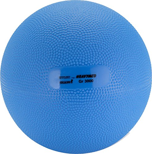 """Gymnic """"Heavymed"""" Medicine – Exercise Balls & Accessories"""