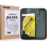 AceTech® Premium Quality Tempered Glass 0.3mm Screen Protector for Motorola Moto E 4G 2nd Generation (1 Pack)