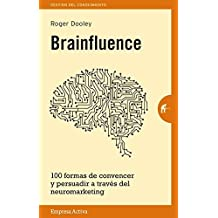 Brainfluence (Spanish Edition) by Roger Dooley (2015-05-31)