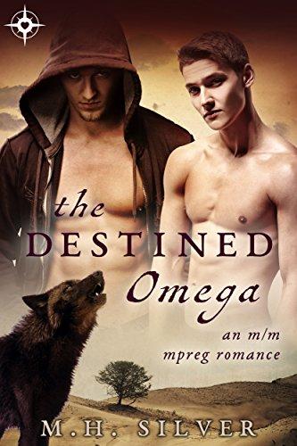 the-destined-omega-english-edition
